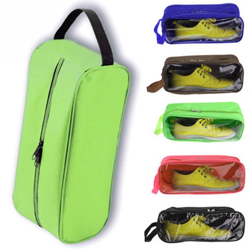 New Waterproof Sports Bag Shoes Storage Organizer Women Men Basket Gym Bag Travel Handbag Necessities Sneakers Workout Bag #2