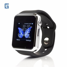 A1 WristWatch Bluetooth Good Watch Sport Pedometer With SIM Digital camera Smartwatch For Android cellphone