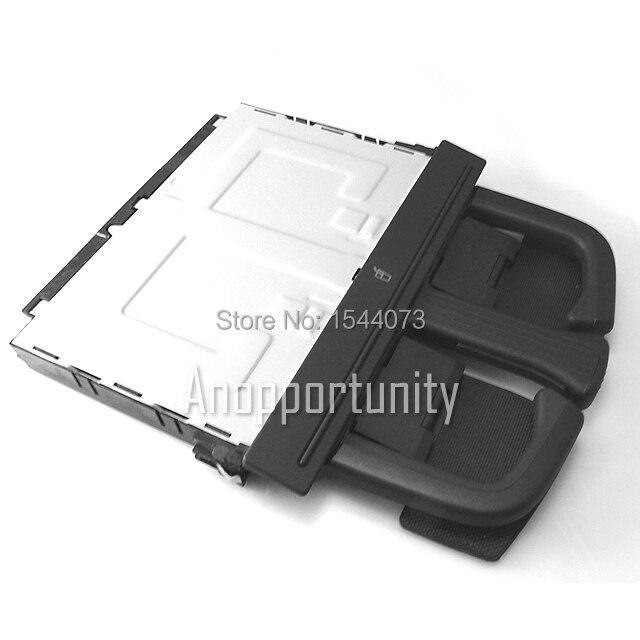 Genuino Negro Delantero Plegable Tramo Pop Tablero de Coches Portavasos Para VW Jetta Bora Golf MK4 1J0 858 601 C D 1J0858601D