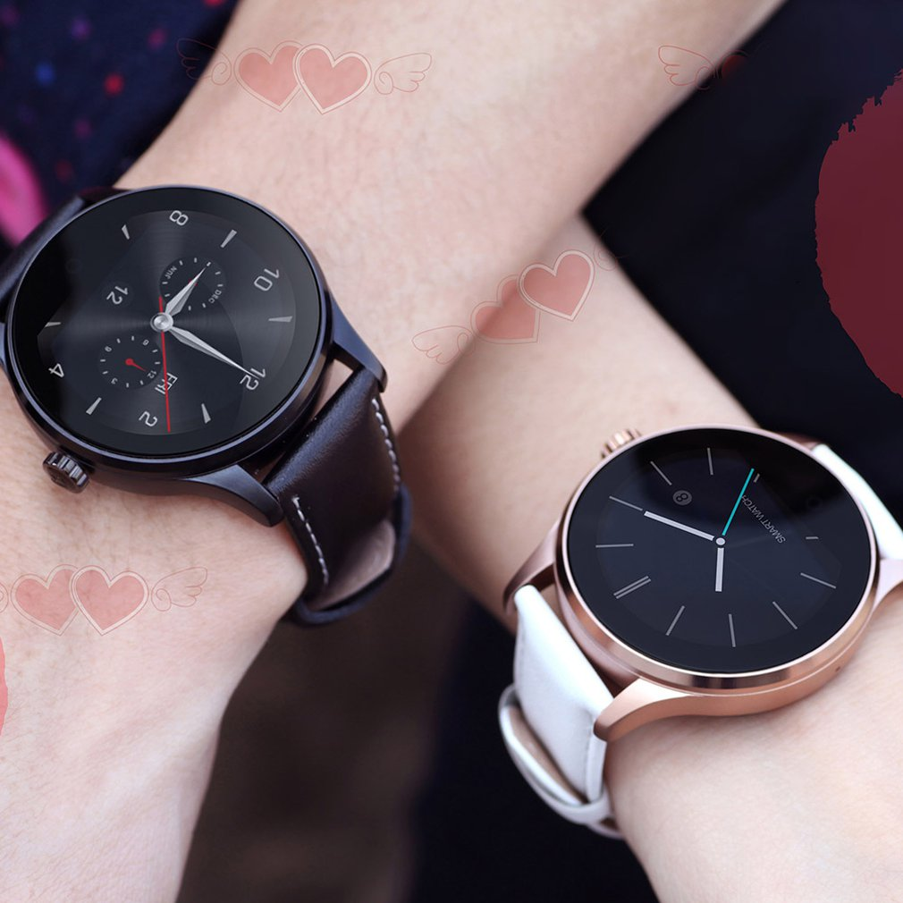 K88H Bluetooth Smart Watch Classic Health Metal Smartwatch Heart Rate Monitor For Android IOS Phone Remote Camera ClockK88H Bluetooth Smart Watch Classic Health Metal Smartwatch Heart Rate Monitor For Android IOS Phone Remote Camera Clock
