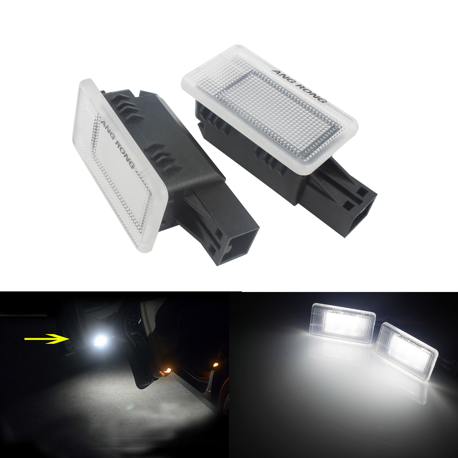 Fiat Scudo 220P 239 C5W White Interior Courtesy Bulb LED Light Upgrade