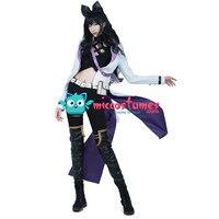 Blake Belladonna Cosplay Costume Anime Women Clothes