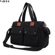 Горячая Распродажа 2017 года большая дорожная сумка мужская парусиновая сумки большой емкости Кроссбоди вещевые мешки для мужской моды плеча рабочие сумки