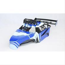FT car body shell Kit  For 1/5 HPI Baja 5SC