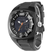 Fashion Outdoor Men Boy Sports Watches SMAEL Brand LED Digital Quartz Multifunction Waterproof Military Watch Dress