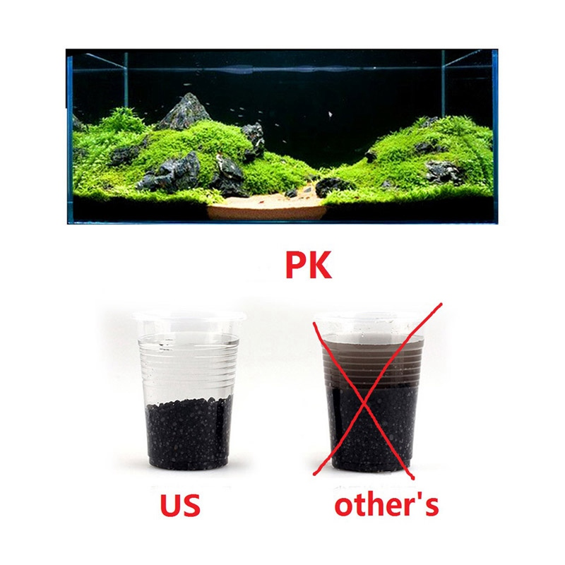 aquarium fertilizer