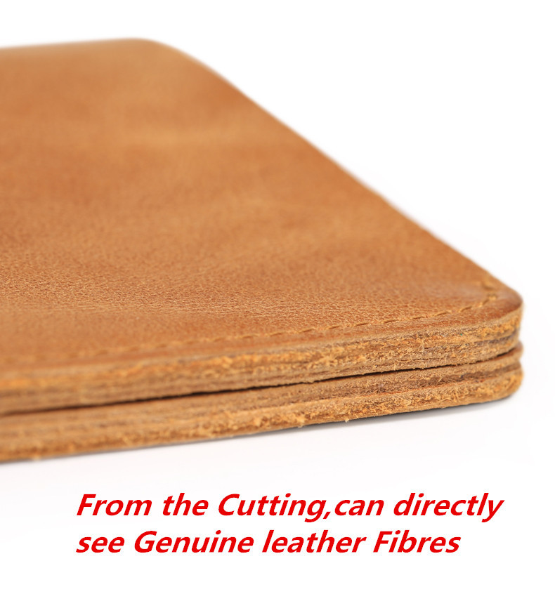 genuine leather men wallets  (18)