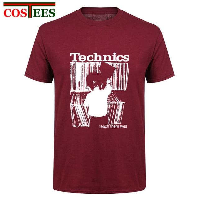9ae006bdf7f Valentine s day Gift Lovers Print Technics T Shirt Men Classic Round Collar  Hipster Plain T-shirt Homme Camisetas Tee Tops Shirt