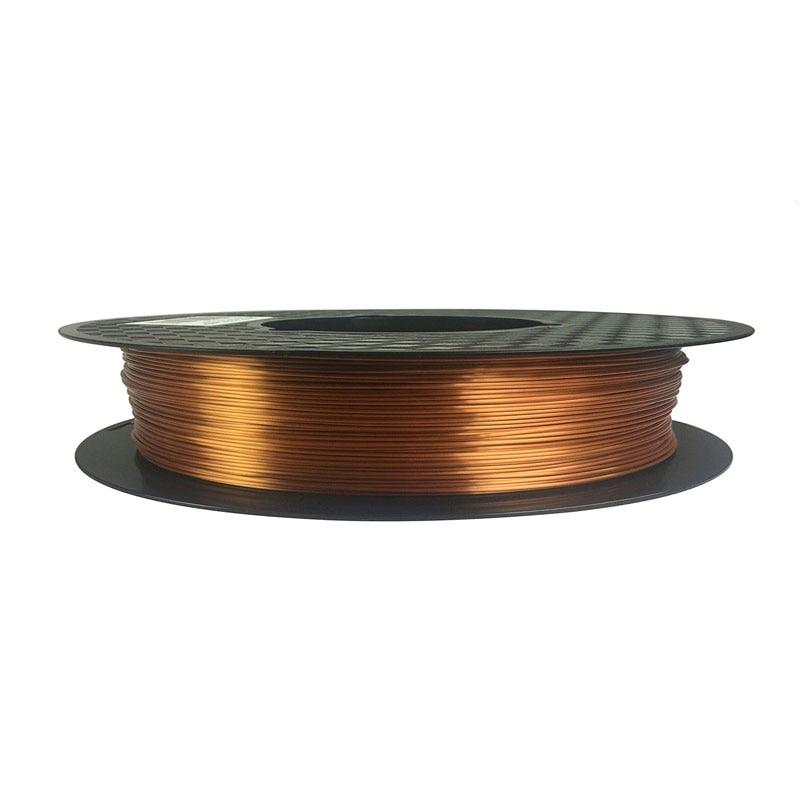 3d печатни материали 0.5kg коприна filament pl - Офис електроника - Снимка 3