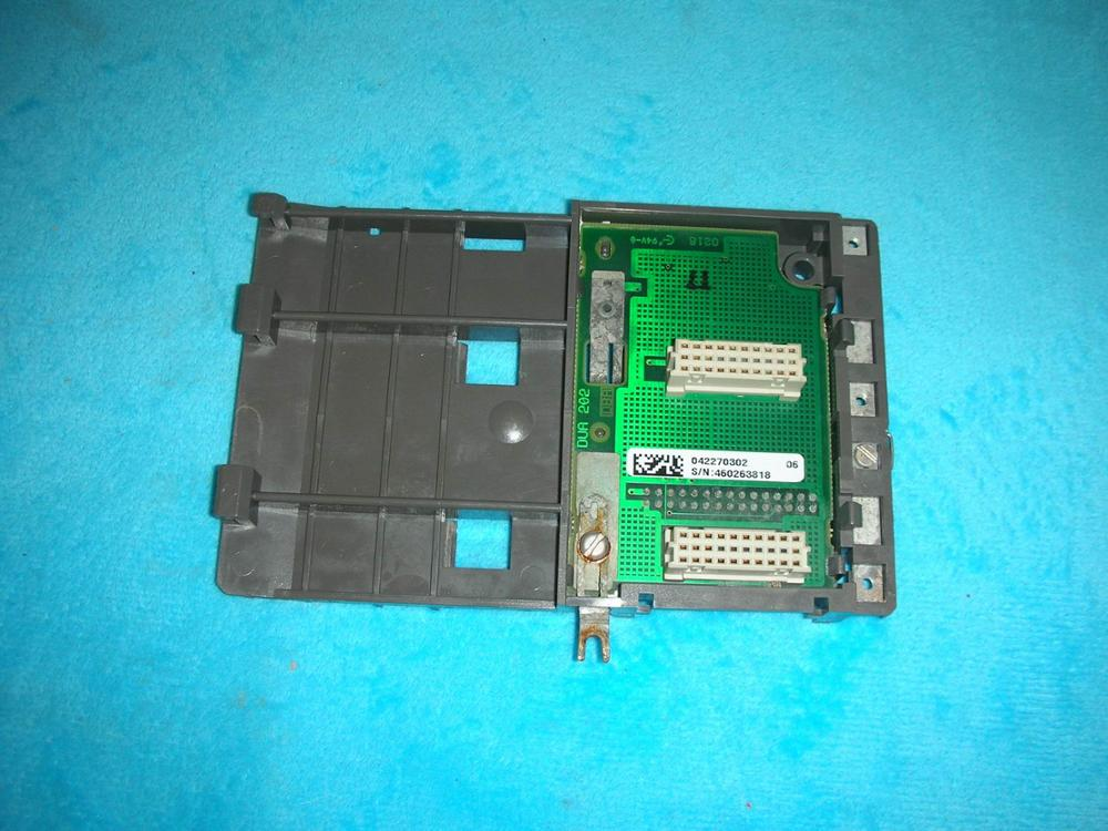 1PC USED DTA202 AS-HDTA-202 1pc used a1s61pn