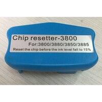 Chip Resetter For Epson Pro 3800 3800c 3850 3880 3890 3885 Maintenace Tank Chip Resetter Waste