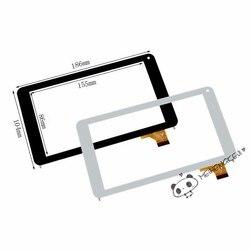7 cal ekran dotykowy wymiana szkło Digitizer dla niezwykłe 7I 7l w Ekrany LCD i panele do tabletów od Komputer i biuro na