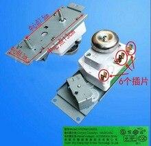 Partes forno de microondas VFD35M106IIEG temporizador com 6 pinos