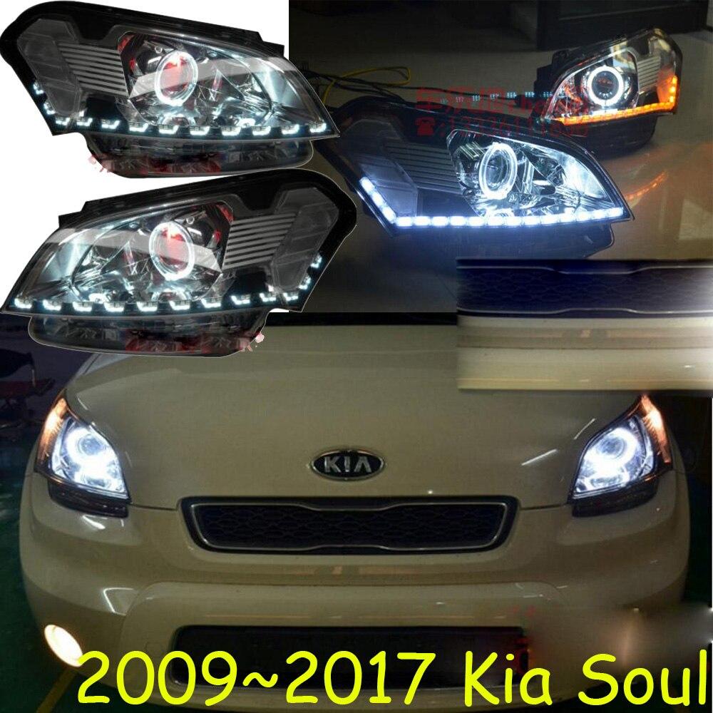 Stock!HID,2009~2017,Car Styling,KlA Soul Headlight,cerato,Sportage R,soul,spectora,k5,sorento,kx5,ceed,Soul head lamp hid 2011 2014 car styling kla k5 headlight sportage soul spectora k5 sorento kx5 ceed k5 head lamp cerato k5 head light