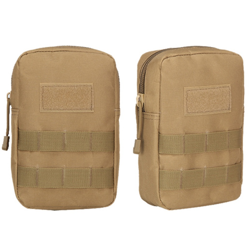 Back To Search Resultssports & Entertainment Hot Climbing Bags Tactical Pouch Accessory Tool Waist Bag Nylon Tactical First Aid Kit Accessori Package Military Paintball Hunting Bags