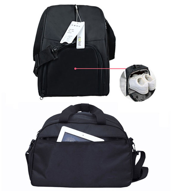 8a1d6da36f Multiple colors brand name travel bag