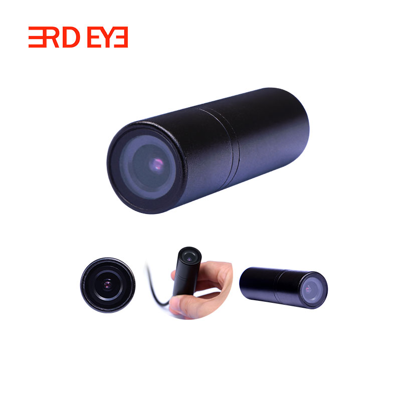Ultra Low Illumination 2MP Sony CCD Sensor Small Underwater CCTV Video Camera for Underground Checking coverage metrics for model checking