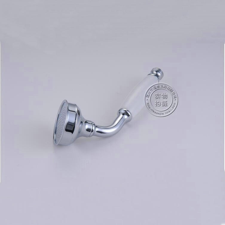 Free Shipping Chrome finish Telephone Style Shower Faucet Antique ...