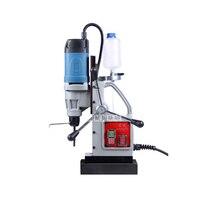 J1C FF 30 Drilling Machine Electric Small Type Magnatic Drilling Machine /Drill Hole 30mm/ Metal Drill Press 220v / 50HZ 900W