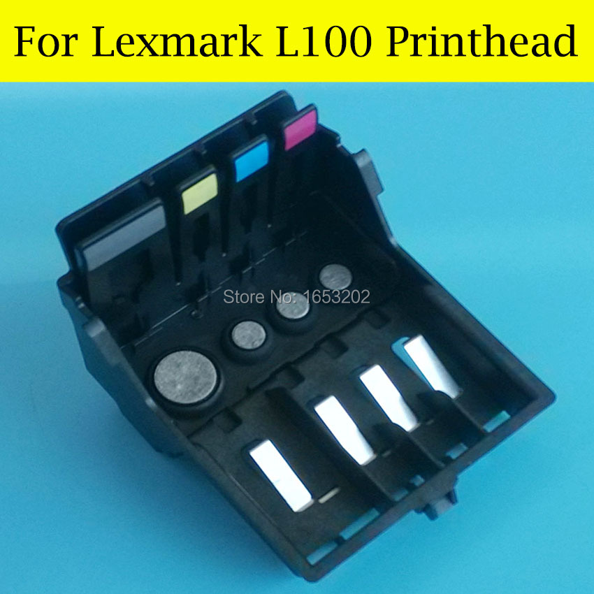 1 PC Original Printhead 14N1339 For Lexmark L100 Print Head For Lexmark Pro 208 S305 S308 S405 S408 905/908 Printer Head  original print head for lexmark s205 s305 s405 s505 s605 s208 s308 s408 s508 s608 pro205 pro705 pro805 pro901 pro905 printhead