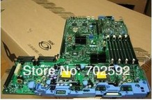 original PE2950 server motherboard support E54XX CPU pn 0CW954 0JR815 0N192H