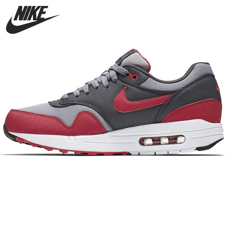 Original NIKE AIR MAX 1 ESSENTIAL Men's Running Shoes Sneakers nike air turnaround ebay