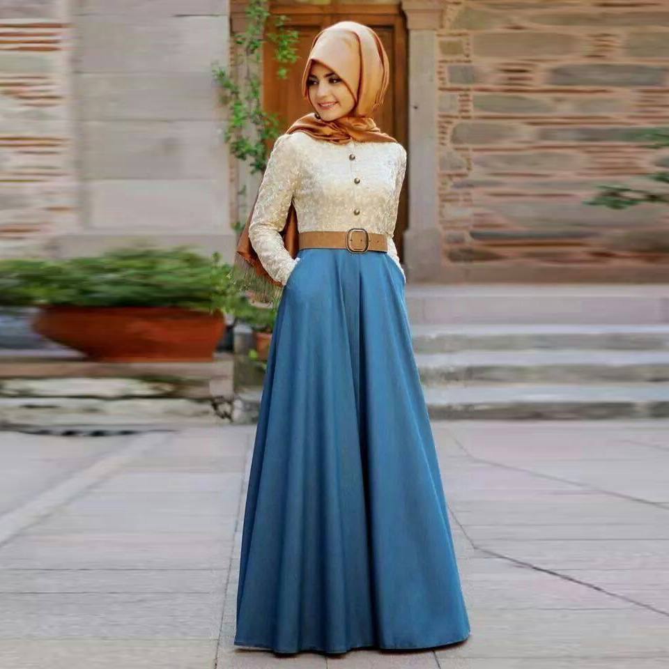 Compare Prices on Muslim Skirt Floor Length- Online Shopping/Buy ...