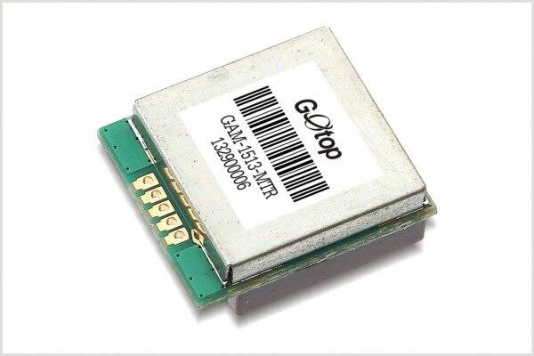 Fein Jinyushi Für Gotop 15*13mm Gam-1513-mtr-165dbm Mtk Version Rom Chip Antenne Gps Tracker Mtk Gps-modul Computer & Büro Networking
