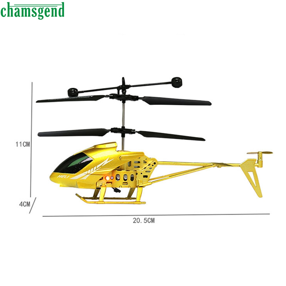 CHAMSGEND Best seller drop SHIP 2.5CH Mini RC helicopter Radio Remote Control Aircraft Micro for Kids Toys Gift S30