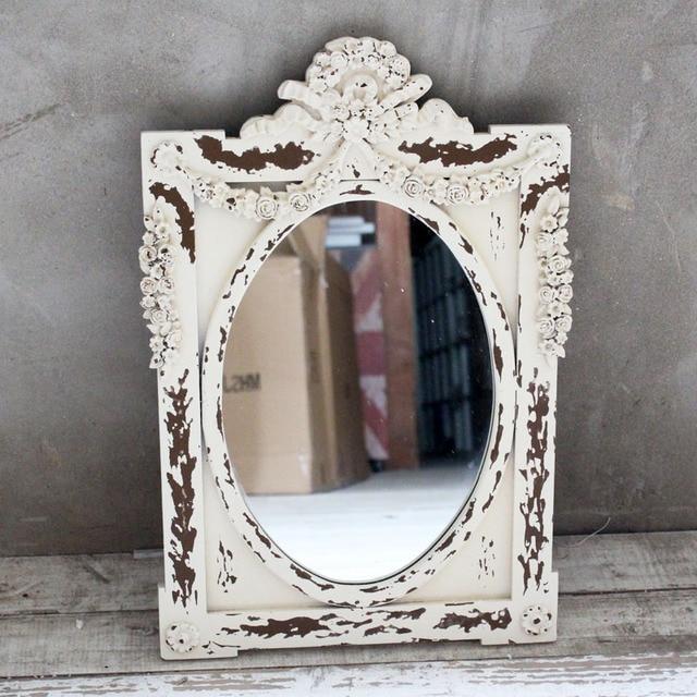 Como Hacer Un Espejo Decorativo Fabulous Ms De Ideas Increbles