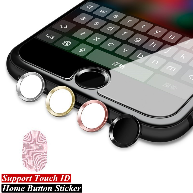 iphone home button sticker for iphone home button sticker touch id protector for 3796