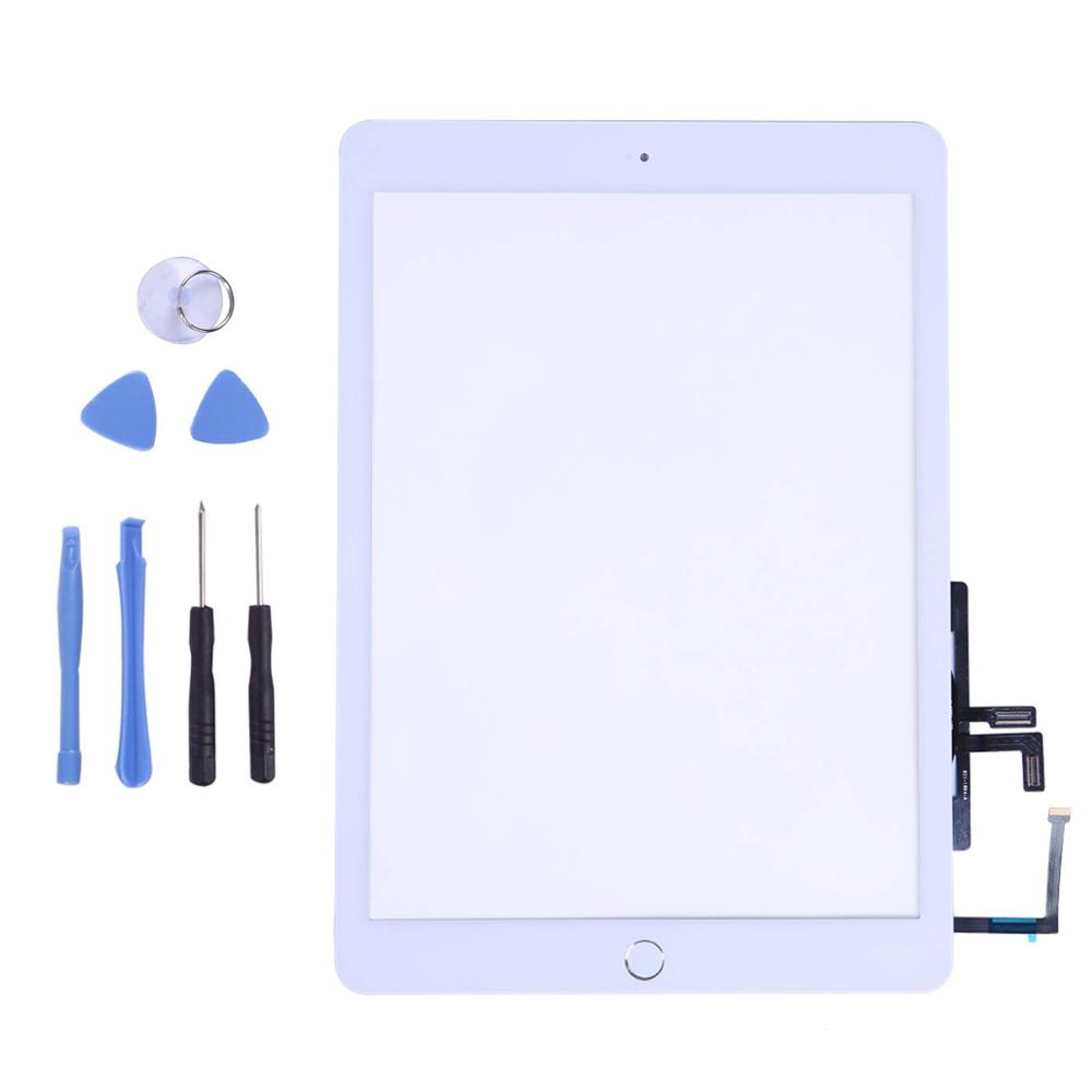 1Pcs For iPad 3 3rd Gen A1416 A1430 A1403 9 7 quot LCD Outer Touch Screen Digitizer Front Glass Panel Replacement in Tablet LCDs amp Panels from Computer amp Office