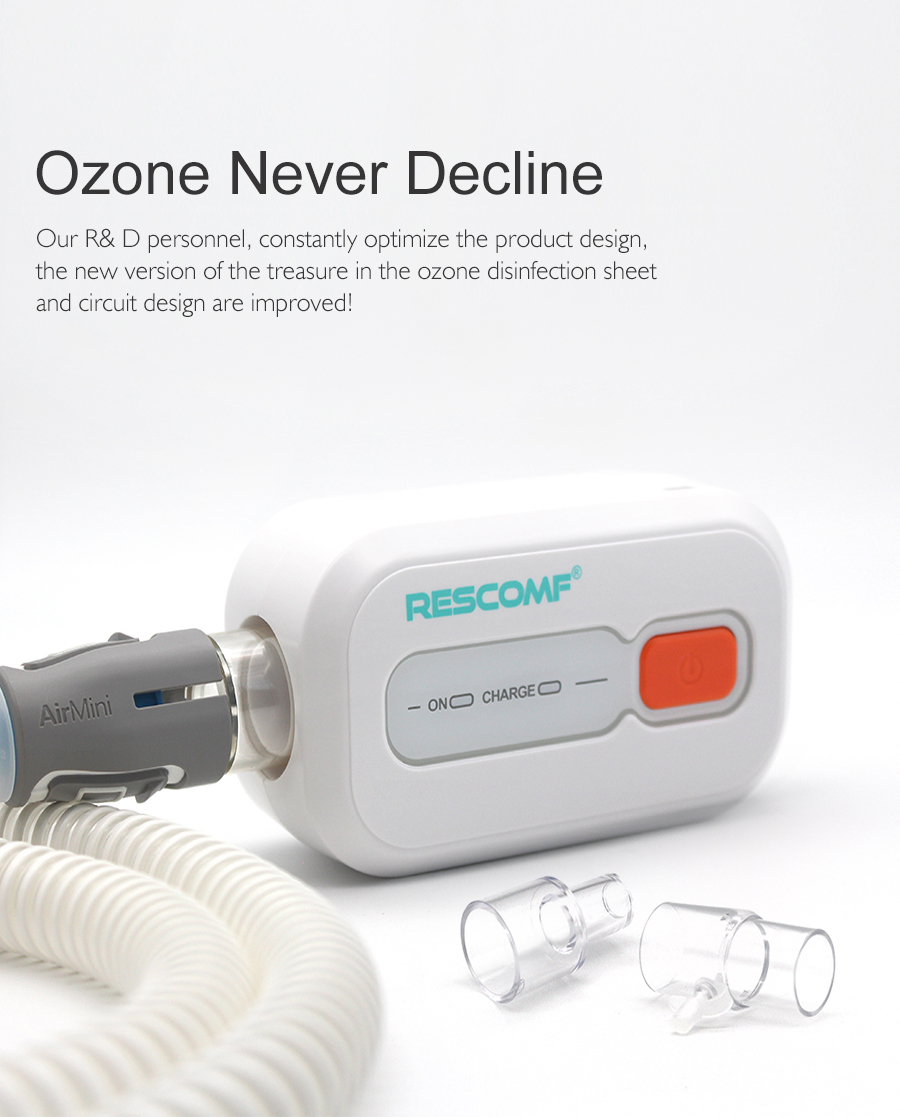 Buy Best Portable Battery Operated CPAP Sanitizer For Air ...
