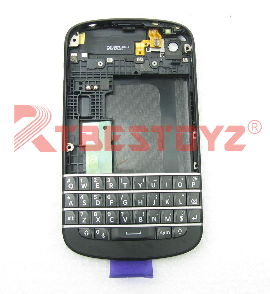 sonnerie blackberry q10