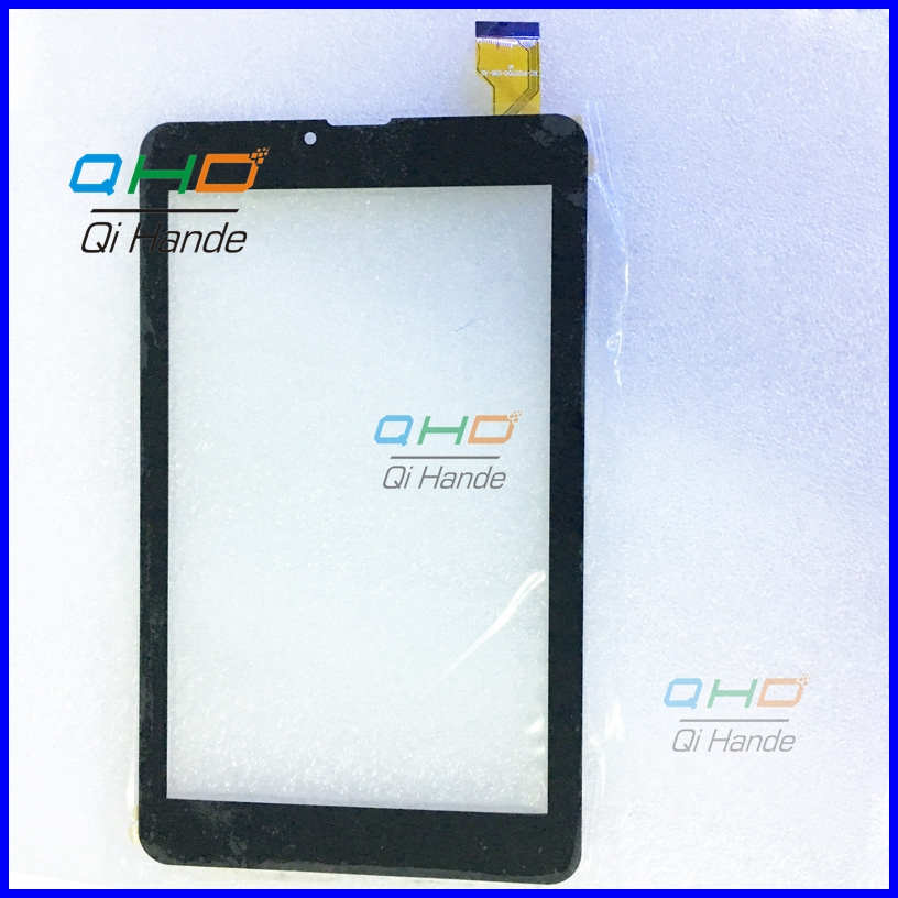 New For 7 inch DEXP Ursus KX170 3G Tablet touch screen panel Digitizer Glass Sensor Replacement Free Shipping 7 inch tablet capacitive touch screen replacement for bq 7010g max 3g tablet digitizer external screen sensor free shipping
