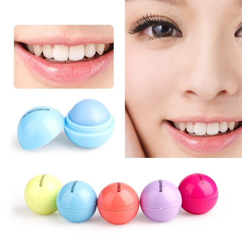 Popfeel Lip Gross Enhancer 6 Color Natural Plant Organic -8741