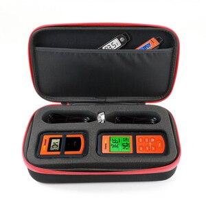 Image 2 - 2019 plus récent boîtier rigide EVA pour ThermoPro TP20/TP21/TP08s/TP07 thermomètre numérique sans fil pour viande