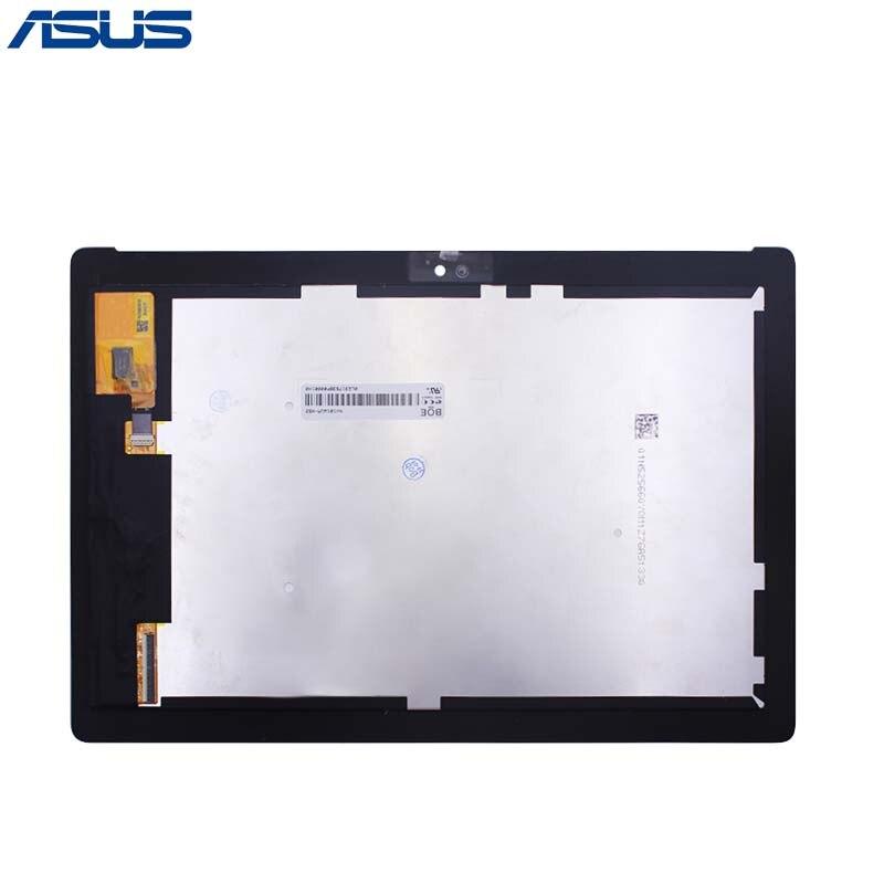 Reemplazo de montaje del digitalizador del Panel de pantalla táctil de la pantalla LCD completa de ASUS para ASUS ZenPad 10S Z301 Z301MF Z301 MF LCD pantalla - 5