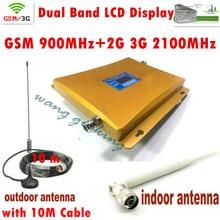 CONJUNTO sinal 3G 900