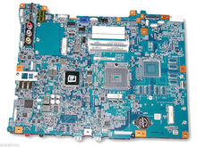 SHELI MBX 245 laptop Motherboard For Sony MBX-245 V020-MP-MB-1.3 1P-010CJ02-8013 A1820668A  integrated graphic card