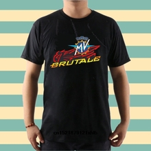 b94c9c31596 Gildan Men T shirt Classic Mv Agusta Brutale Black T Shirt fortnite funny t- shirt