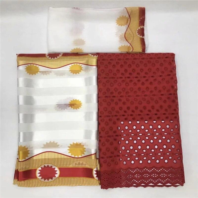 Szwajcarski koronkowy woal w Szwajcarii wysokiej jakości 2.5 + 2.5 + 2 jedwabie i satyny tkaniny najnowszy dubaj koronki afryki francuski tkaniny TX0717 w Materiał od Dom i ogród na AliExpress - 11.11_Double 11Singles' Day 1