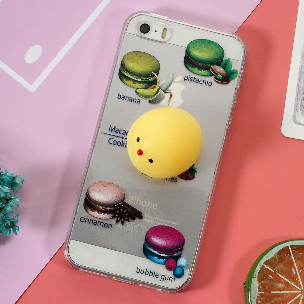 Cover iphone 5 squishy - Online Shop Dulcii Squishy Case For Iphone 5 5s Se Cases 3d Silicone Kneading Cat Cover Tpu Mobile Phone Bag For Apple 5s Coque Fundas Capa Aliexpress