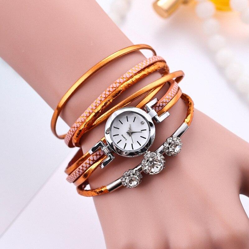 2018 Originality Simple No Word Mesh Belt Lovers Watch Women Dress Watches Men Brand Watch Montre Homme Marque De Luxe Lover's Watches