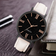 Creative Pattern Watches Simple Quartz Classic WristWatch Casual Leather Strap Clock Women Metal Ladies Relogio Feminino kezzi new fashion watch women leather strap simple elegant style casual quartz wristwatch ladies popular clock relogio feminino