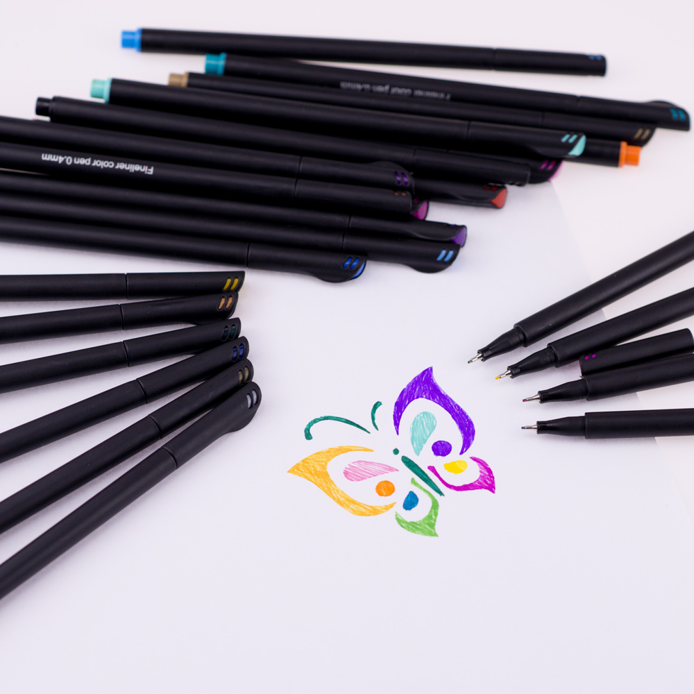 4 Holes Multi-functional Sharpener For Charcoal Pencil Sketch Pencils DrawiBLUS