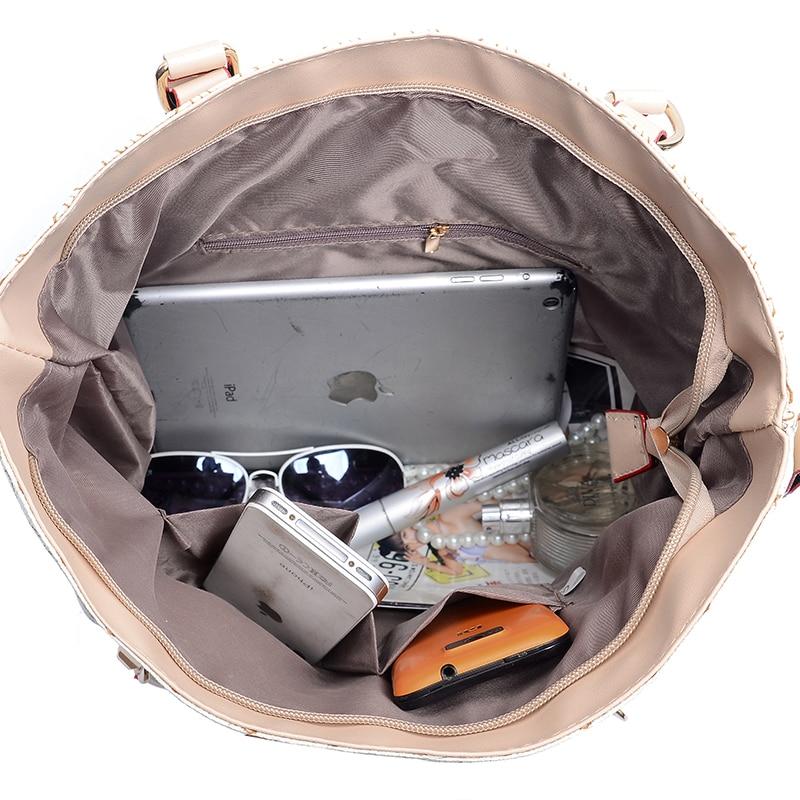retro padrão de espinha de Mentioning Components Tipo Carry : Crossbody Bags For Women