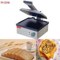 FY-2216 novo estilo grande pan pão elétrico torradeira panqueca máquina