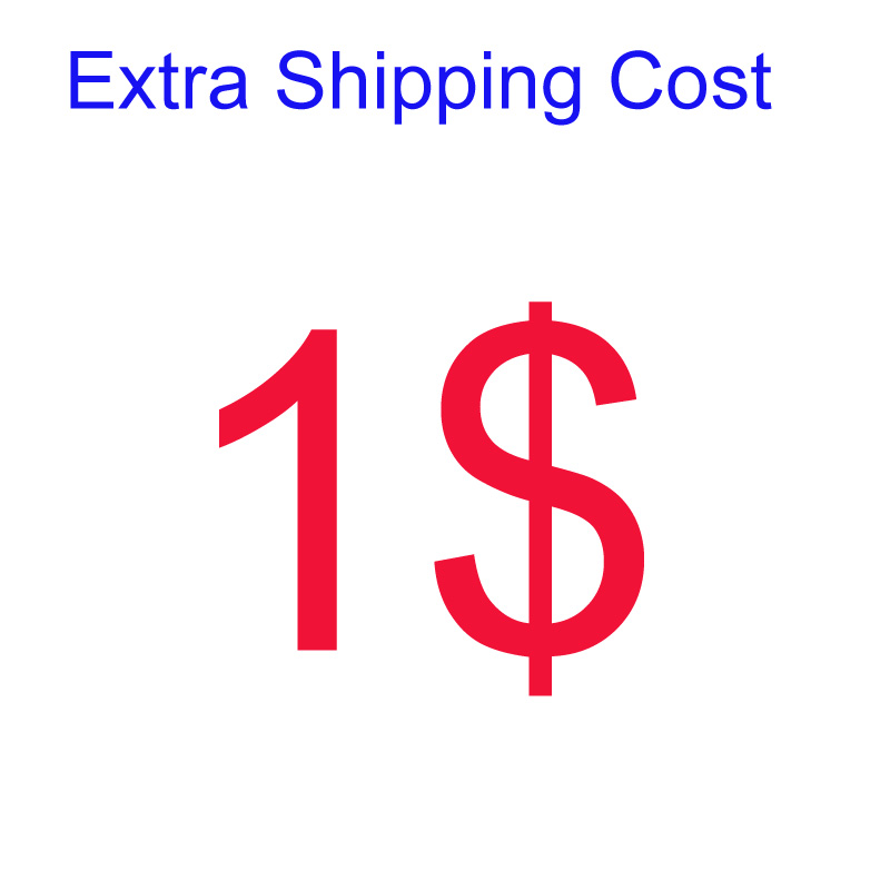 1 USD For Extra Shipping Cost Shipping Fees By Other Shipping Way