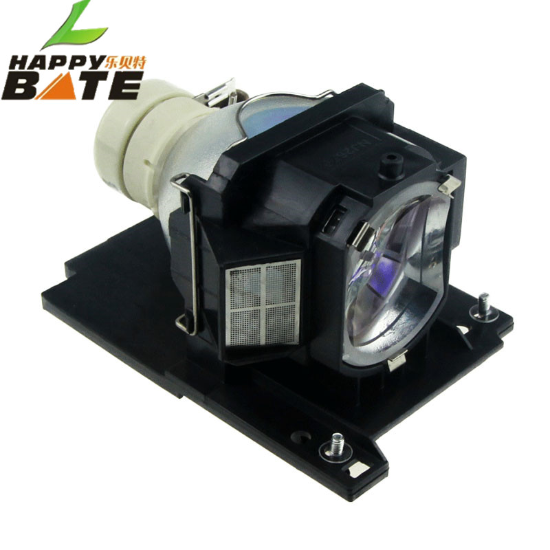 Replacement Projector bare Lamp DT01021 for H ITACHI CP-X2010 / CP-X2011 / CP-X2011N / CP-X2510N / CP-X2510EN/CP-X2511 happybate compatible lamp dt01021 for cp wx3011n cp wx3014wn cp x2010 x2010n x2011n cp x2510n x2510e x2510z x2514wn hcp 360x happybate